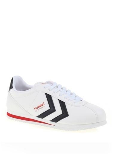 Hummel Spor Ayakkabı Beyaz